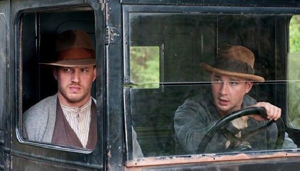 Freakin' Amazing New Trailer For Lawless