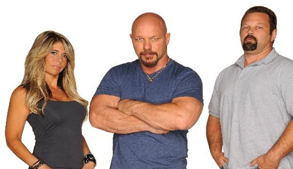 Tweet Tonight With Todd, Rick & Randye During 'World's Worst Tenants'