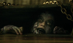 SXSW 2013: Evil Dead Extended Cast Interview