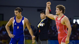 IOC Drops Wrestling From The Olympics