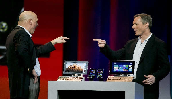 CES 2013: Why Apple and Microsoft Aren't Needed, But Also Haven't Left