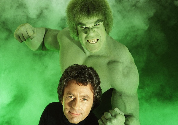 The Incredible Hulk WWT