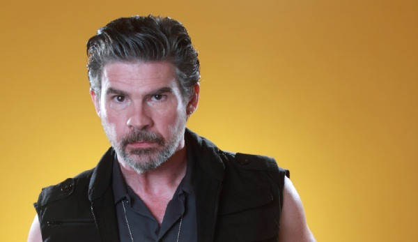 "YOUR HOSTS: Ralph Garman as ""Jake Montrose"""