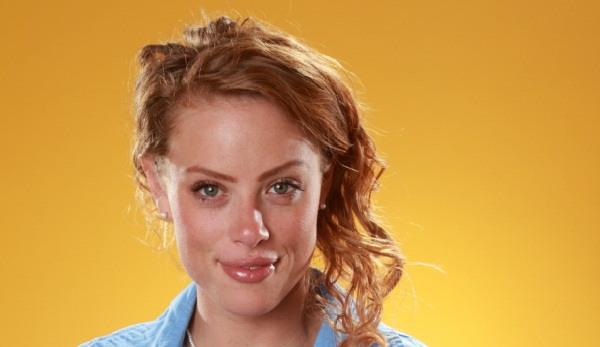 "Jo Newman as ""Karlee"""