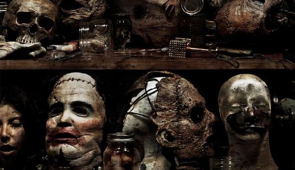 New Texas Chainsaw 3D Trailer