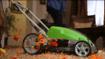 Lawnmower Fun