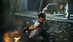 Amazing New Feature Trailer For Total Recall