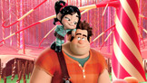 The World Of Wreck-It Ralph