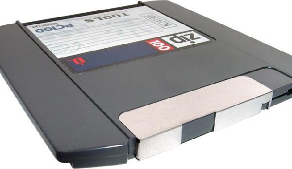 AAW Zip Disk