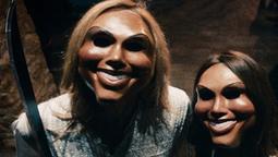 """The Purge"" & 10 Other Bleak Future Scenarios in Movies"