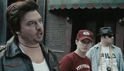 Rad First Look at the New Beastie Boys Short Film