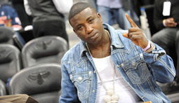 Mantenna – Gucci Mane Gets Arrested For Pushing Girl Out of his Car