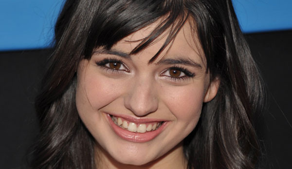 Rebecca Black's 'Friday' Yanked from YouTube - Mantenna