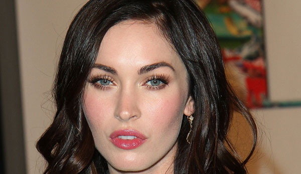 Megan Fox Transformers - Mantenna
