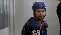 New Goon Trailer