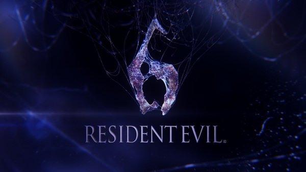 Resident Evil 6 (Capcom)