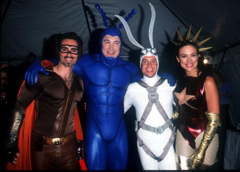 The Tick Dead Shows