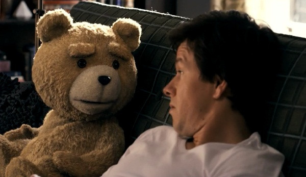 Hilarious New Red Band Trailer For Seth MacFarlane's Ted