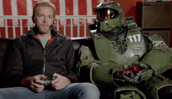 Experience VGA 10 On Spike.Com, Xbox LIVE & Zeebox