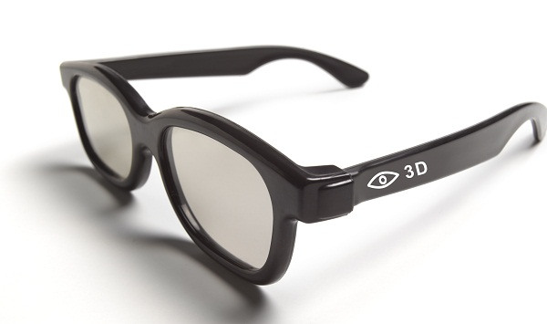 3D TV is Dead. Are 3D Movies Next? Glasses
