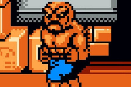 Abobo – Double Dragon