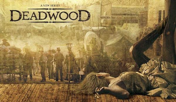 Deadwood Dead Shows