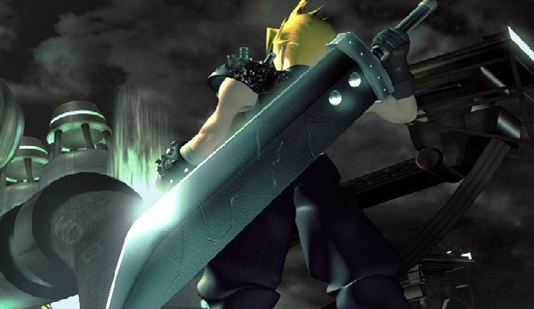 FINAL FANTASY VII All Access