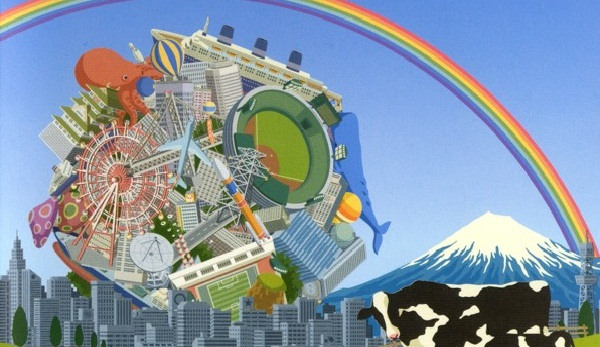 KATAMARI DAMACI All Access Weekly