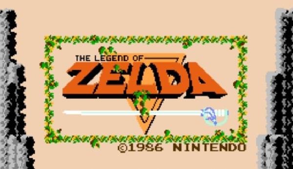 LEGEND OF ZELDA All Access