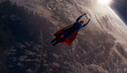 Man of Steel Trailer #2