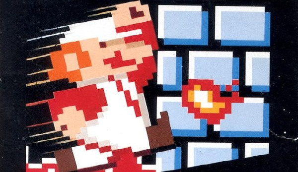 SUPER MARIO BROS. All Access