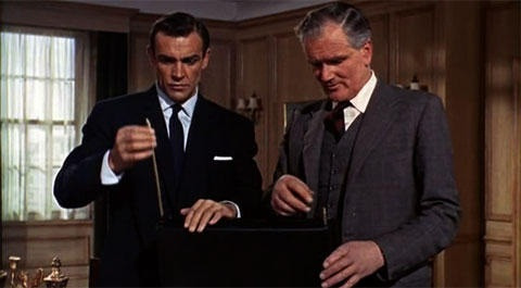 "The Briefcase (""From Russia With Love"")"