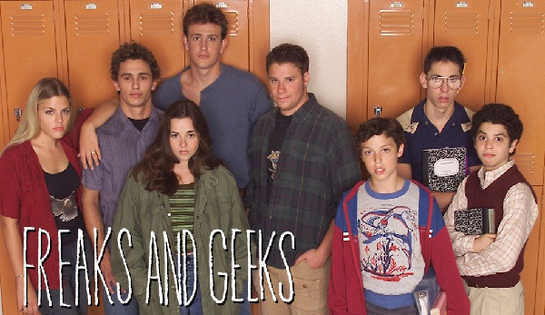 Freaks and Geeks Dead Shows