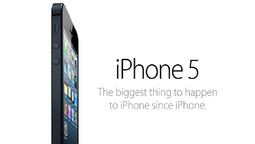 Apple's iPhone 5: Everything You Need to Know and More
