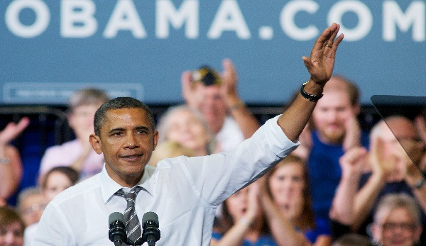 Political Tech Battle: Obama vs Romney Tech Obama