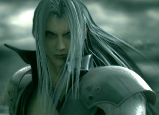Sephiroth – Final Fantasy VII