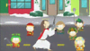 E3 2012: South Park: The Stick of Truth Debut Trailer