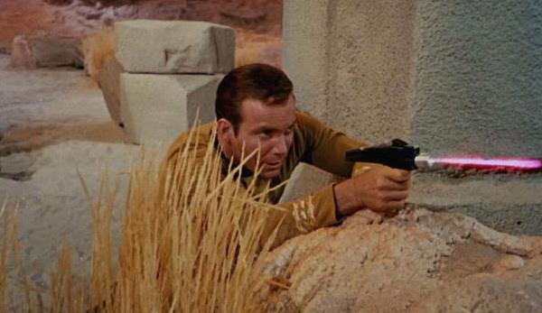 Star Trek Shows Back From Dead