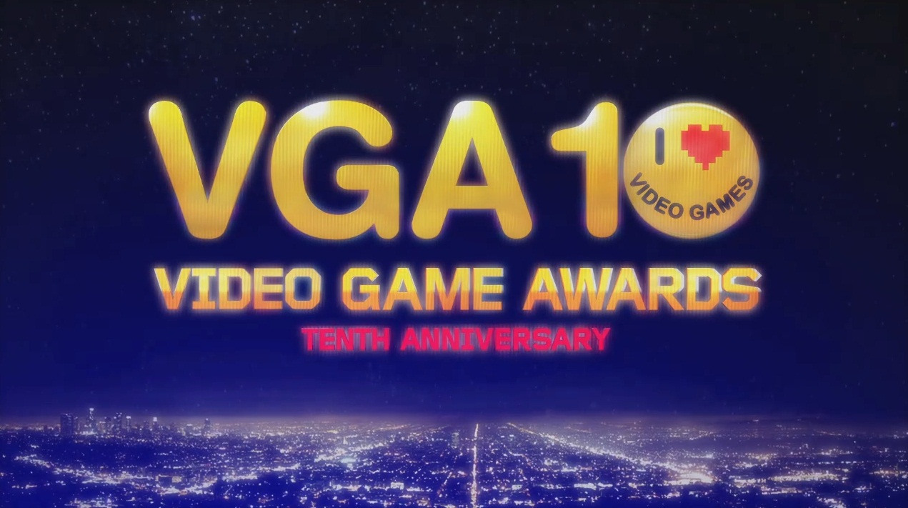 VGA 10, Geoff Keighley & Zelda: Symphony of the Goddesses