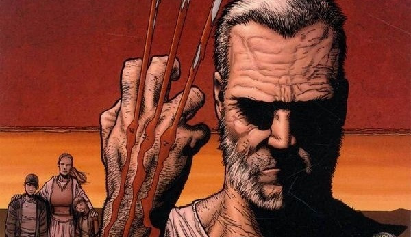 Five Great Superhero Dystopias Logan