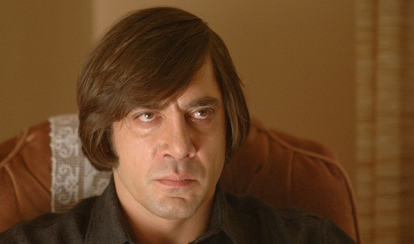 NO COUNTRY FOR OLD MEN Gatsby