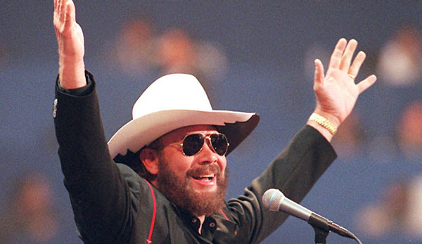 Hank Williams Jr. Gets Fired from ESPN