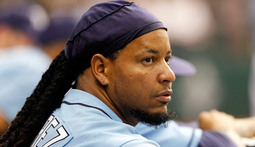 Manny Ramirez Allegedly Hits Wife