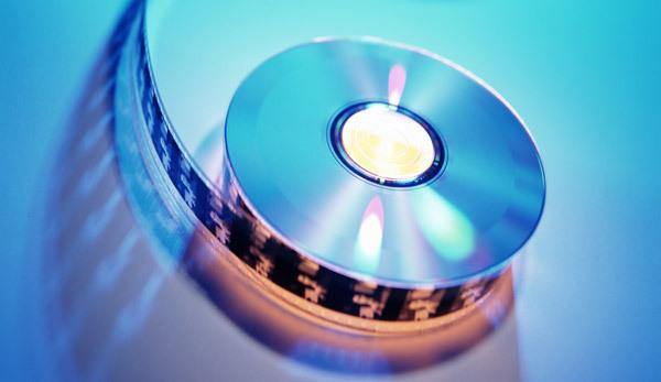 DVD CES