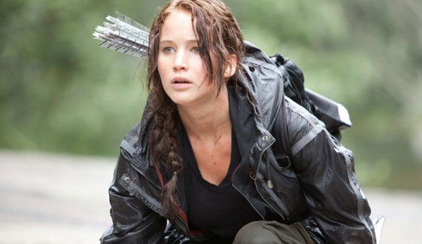 New Teaser Trailer for The Hunger Games