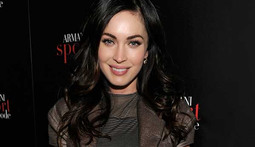 Megan Fox's Affection for Marilyn Monroe No Longer Skin Deep