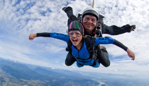 FAA Would Really Like to Investigate Skydiving Porn Movie