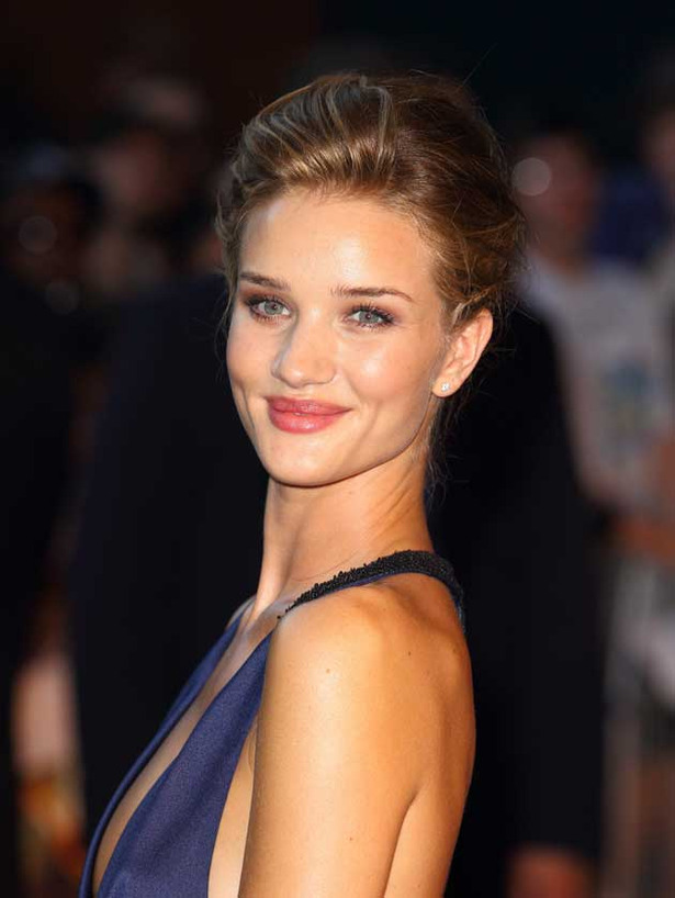 Rosie Huntington-Whiteley Will Steal Your Heart