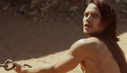 Cool New Trailer for John Carter
