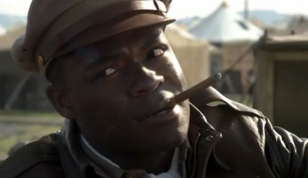 Another New Trailer for Red Tails